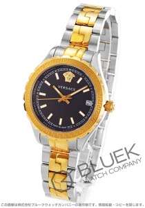 ヴェルサーチェ ヘレニウム 腕時計 レディース VERSACE V12040015