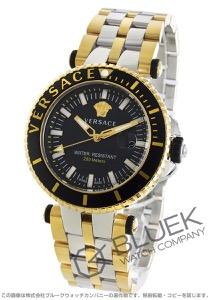 ヴェルサーチ V-レース ダイバー 腕時計 メンズ VERSACE VAK040016