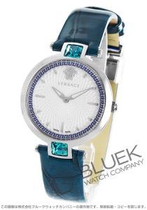 ヴェルサーチ クリスタルグリーム 腕時計 レディース VERSACE VAN020016