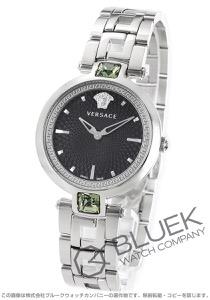 ヴェルサーチ クリスタルグリーム 腕時計 レディース VERSACE VAN030016