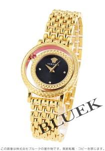 ヴェルサーチ ヴィーナス ラウンド 腕時計 レディース VERSACE VDA040014