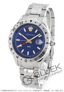 ヴェルサーチ ヘレニウム GMT 腕時計 メンズ VERSACE VE1100119