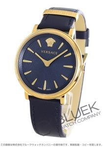 ヴェルサーチ V-サークル 腕時計 ユニセックス VERSACE VE8100419