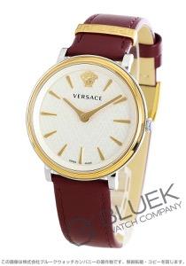 ヴェルサーチ V-サークル 腕時計 ユニセックス VERSACE VE8100719