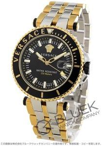 ヴェルサーチ V-レース ダイバー 腕時計 メンズ VERSACE VEAK00518