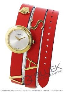ヴェルサーチ V-フレア 腕時計 レディース VERSACE VEBN00418