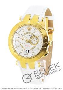 ヴェルサーチ V-レース デュアルタイム 腕時計 メンズ VERSACE VEBV00319
