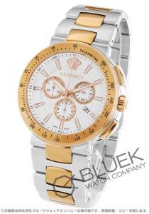 ヴェルサーチ ミスティック スポーツ クロノグラフ 腕時計 メンズ VERSACE VFG130015