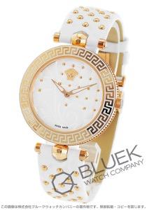 ヴェルサーチ ヴァニタス 替えベルト付き 腕時計 レディース VERSACE VK7010013G