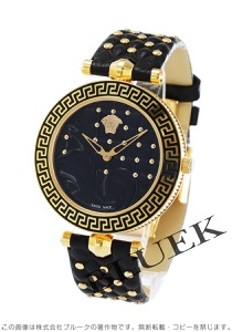 ヴェルサーチ ヴァニタス 替えベルト付き 腕時計 レディース VERSACE VK7030013