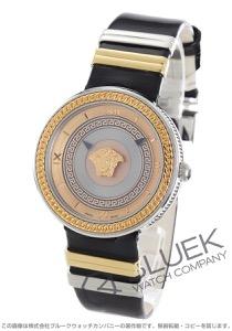 ヴェルサーチ V-メタル アイコン 腕時計 レディース VERSACE VLC020014