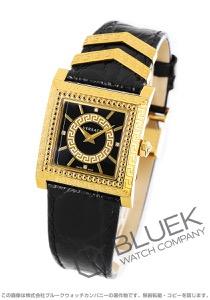 ヴェルサーチ DV 25 ダイヤ 腕時計 レディース VERSACE VQF020015
