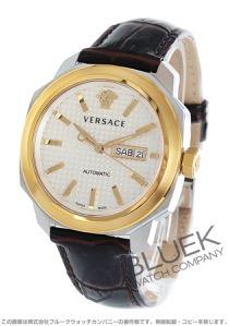 ヴェルサーチ ディロス 世界限定1000本 腕時計 メンズ VERSACE VQI020015