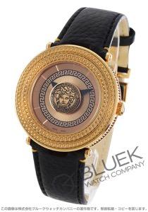 ヴェルサーチ V-メタル アイコン 腕時計 レディース VERSACE VQL020015