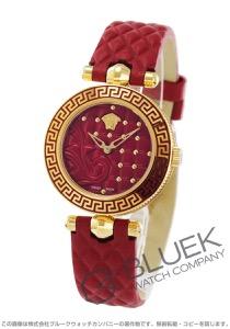 ヴェルサーチェ マイクロヴァニタス 腕時計 レディース VERSACE VQM030015