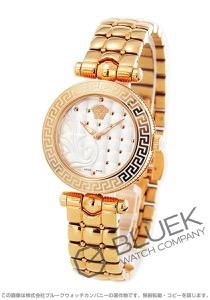 ヴェルサーチ マイクロヴァニタス 腕時計 レディース VERSACE VQM060015