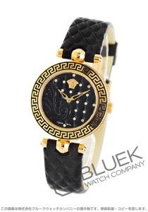 ヴェルサーチ マイクロヴァニタス ダイヤ 腕時計 レディース VERSACE VQM100016