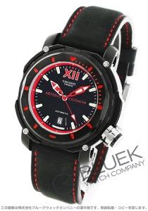 ヴィスコンティ アビサス フルダイブ 1000m防水 腕時計 メンズ VISCONTI W115-00-165-0023