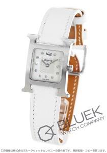 エルメス Hウォッチ ダイヤ 腕時計 レディース HERMES W036744WW00