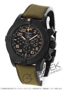 ブライトリング アベンジャー ハリケーン リミテッドエディション 世界限定1000本 クロノグラフ 腕時計 メンズ BREITLING XB12101ABF46