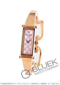 グッチ 1500 ダイヤ 腕時計 レディース GUCCI YA015559