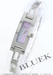 グッチ バングル 腕時計 レディース GUCCI YA039547