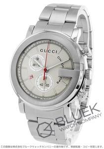 グッチ Gクロノ クロノグラフ 腕時計 メンズ GUCCI YA101339