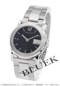 グッチ Gラウンド 腕時計 ユニセックス GUCCI YA101405