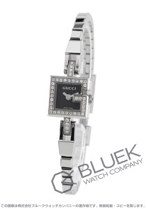 グッチ Gミニ ダイヤ 腕時計 レディース GUCCI YA102511