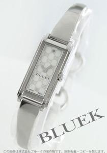 グッチ Gライン 腕時計 レディース GUCCI YA109531