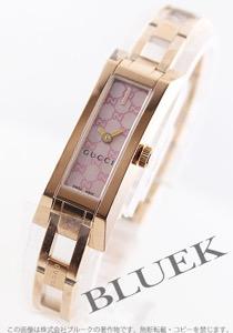 グッチ Gリンク 腕時計 レディース GUCCI YA110521