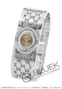 グッチ トワール ダイヤ 腕時計 レディース GUCCI YA112504