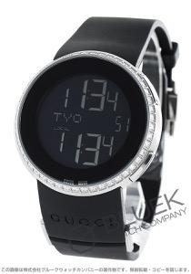 グッチ Iグッチ ダイヤ 腕時計 レディース GUCCI YA114402