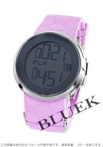 グッチ Iグッチ 腕時計 レディース GUCCI YA114404