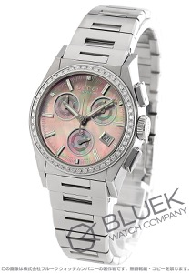 グッチ パンテオン クロノグラフ ダイヤ 腕時計 ユニセックス GUCCI YA115411