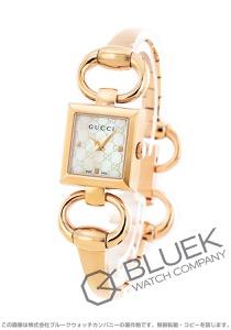 グッチ トルナヴォーニ 腕時計 レディース GUCCI YA120519
