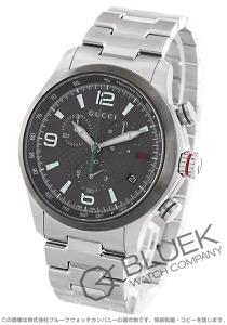 グッチ Gタイムレス クロノグラフ 腕時計 メンズ GUCCI YA126238