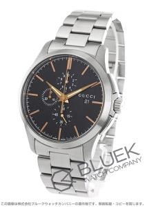 グッチ Gタイムレス クロノグラフ 腕時計 メンズ GUCCI YA126272