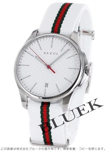 グッチ Gタイムレス 腕時計 メンズ GUCCI YA126322