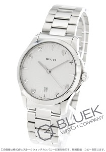 グッチ Gタイムレス 腕時計 ユニセックス GUCCI YA1264028