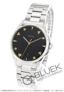 グッチ Gタイムレス 腕時計 ユニセックス GUCCI YA1264029
