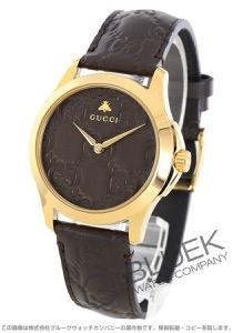 グッチ Gタイムレス 腕時計 ユニセックス GUCCI YA1264035