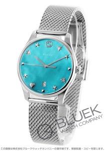 グッチ Gタイムレス 腕時計 ユニセックス GUCCI YA1264039