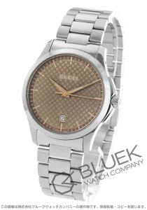 グッチ Gタイムレス 腕時計 メンズ GUCCI YA1264053