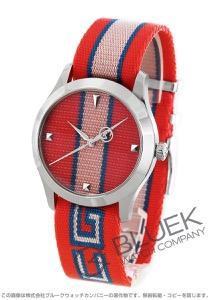 グッチ Gタイムレス 腕時計 ユニセックス GUCCI YA1264070