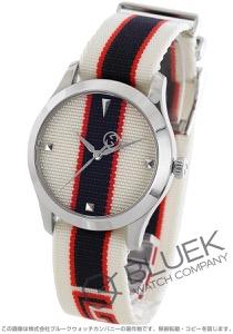 グッチ Gタイムレス 腕時計 ユニセックス GUCCI YA1264071