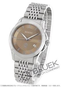 グッチ Gタイムレス 腕時計 メンズ GUCCI YA1264107