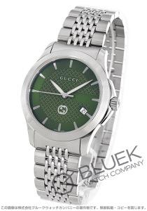 グッチ Gタイムレス 腕時計 メンズ GUCCI YA1264108