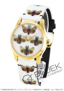 グッチ Gタイムレス 腕時計 ユニセックス GUCCI YA1264109