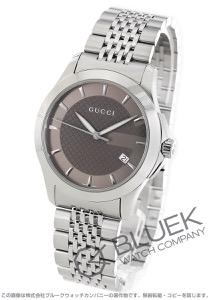 グッチ Gタイムレス 腕時計 メンズ GUCCI YA126418